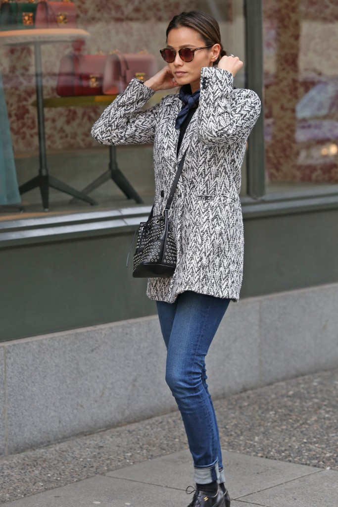 Jamie Chung Out in Vancouver-3