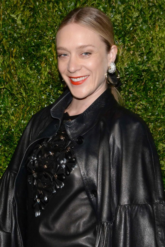 Chloe Sevigny at the 11th Annual Chanel Tribeca Film Festival Artists Dinner in New York City-4