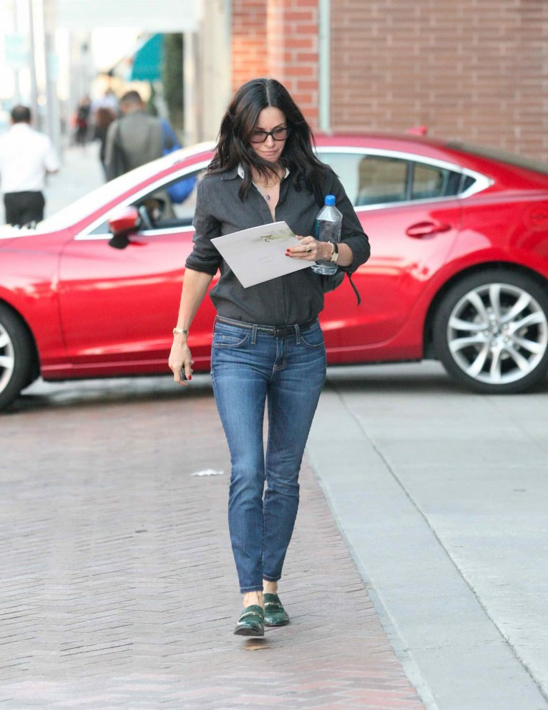 Courteney Cox Was Spotted in Beverly Hills-4
