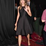 Sutton Foster at The Actors Fund 2016 Gala in New York City