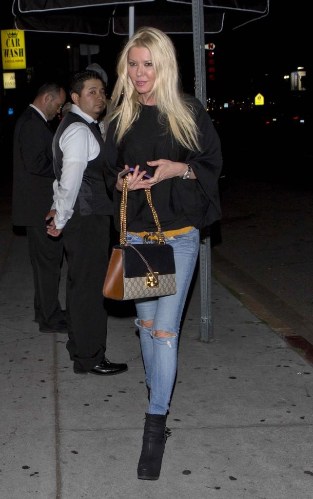 Tara Reid Arrives at The Nice Guy in West Hollywood-1