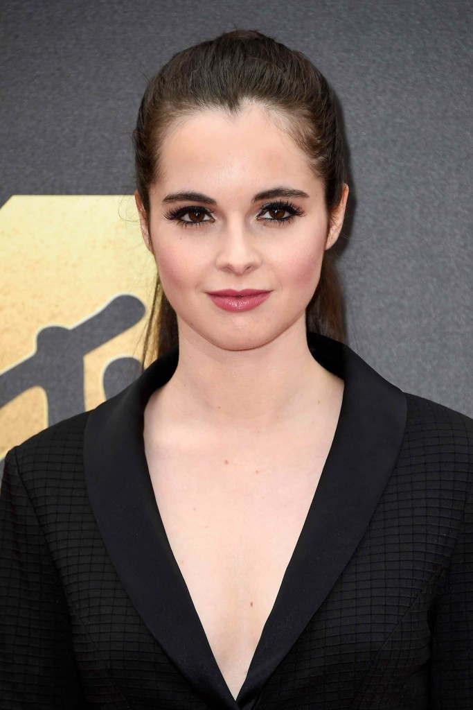 Vanessa Marano at 2016 MTV Movie Awards in Burbank-4