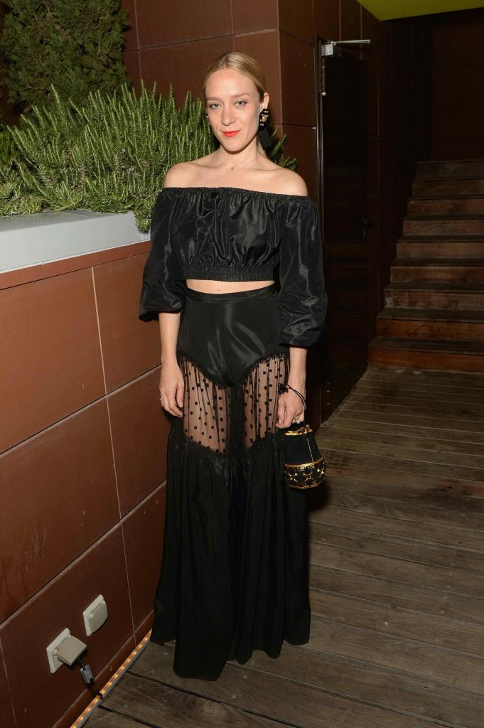 Chloe Sevigny Attends the Amazon Studios 2016 Cannes Event-2