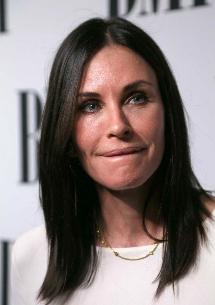Courteney Cox at the 64th Annual BMI Pop Awards in Beverly Hills-4