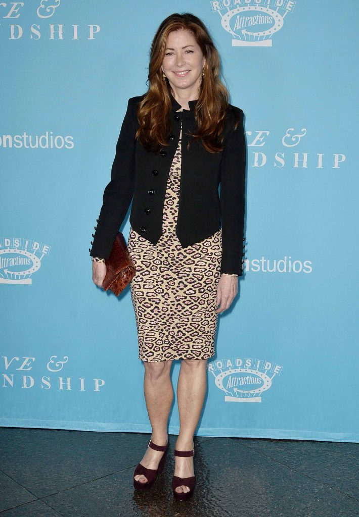 Dana Delany at the Love and Friendship Los Angeles Premiere-1