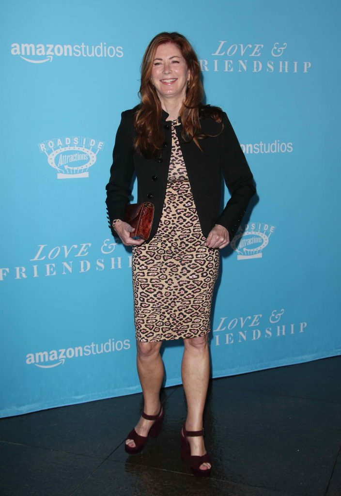 Dana Delany at the Love and Friendship Los Angeles Premiere-2