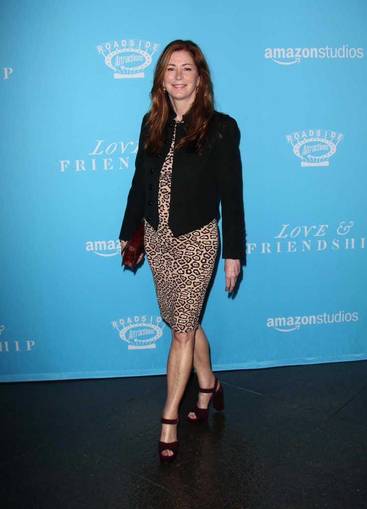 Dana Delany at the Love and Friendship Los Angeles Premiere-3