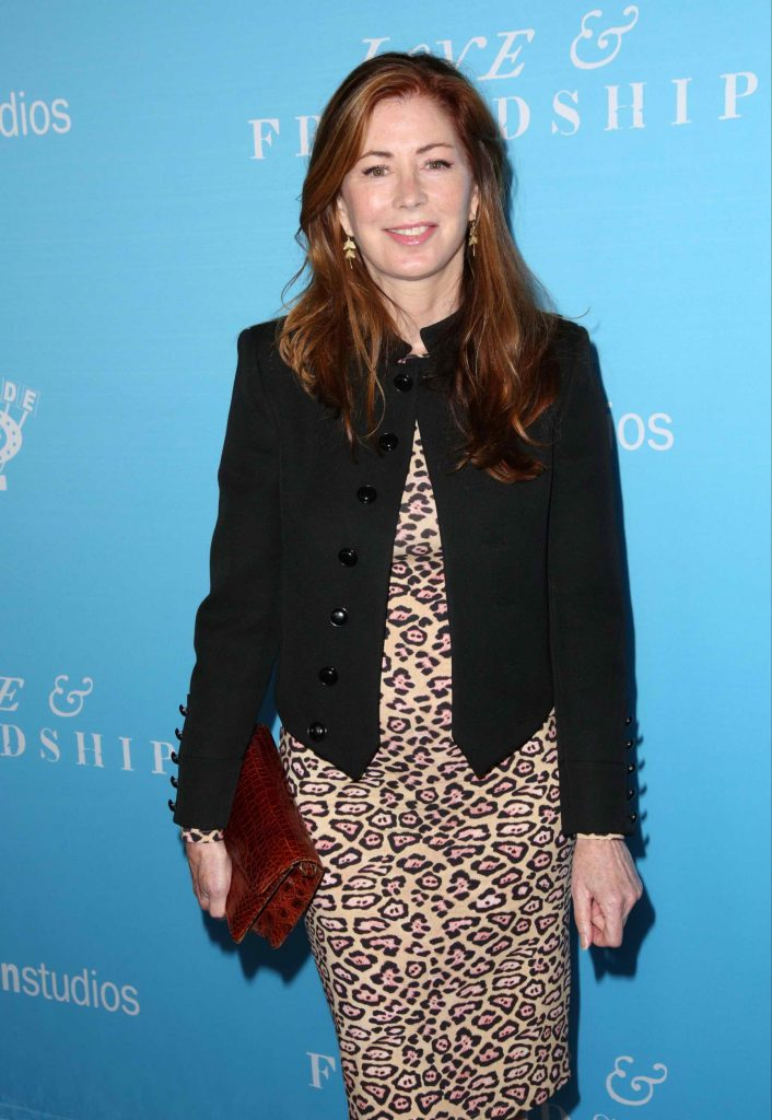 Dana Delany at the Love and Friendship Los Angeles Premiere-4