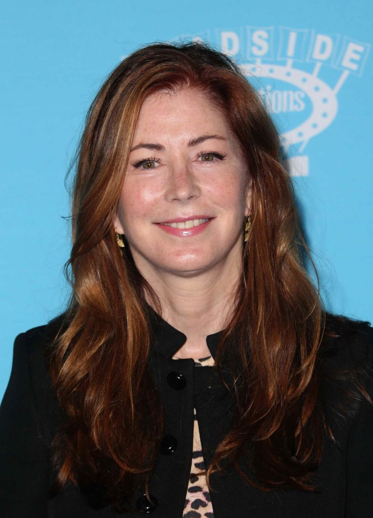 Dana Delany at the Love and Friendship Los Angeles Premiere-5
