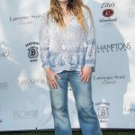 Drew Barrymore Attends Hamptons Magazine Memorial Day Soiree in New York
