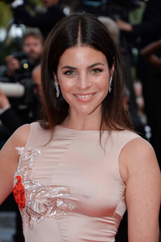 Julia Restoin at The Unknown Girl Premiere During the 69th Cannes Film Festival-5