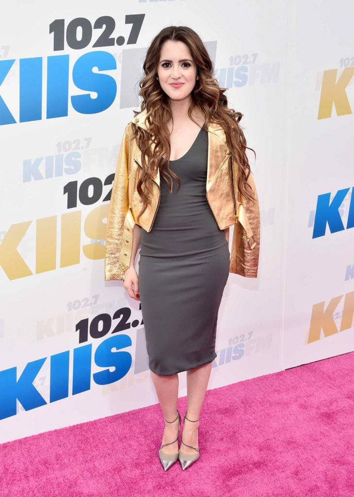 Laura Marano at 102.7 KIIS FM's 2016 Wango Tango at StubHub Center in Carson, California-1
