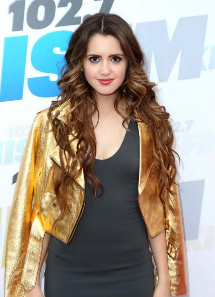Laura Marano at 102.7 KIIS FM's 2016 Wango Tango at StubHub Center in Carson, California-3