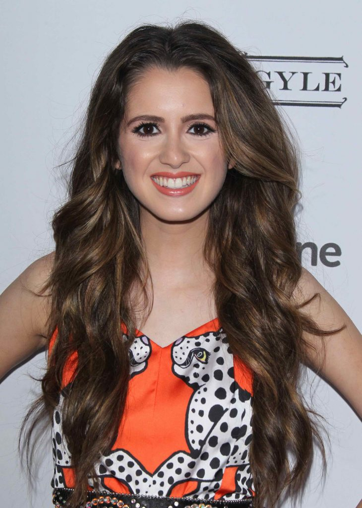 Laura Marano at the Tiger Beat Magazine Launch Party in Los Angeles-3