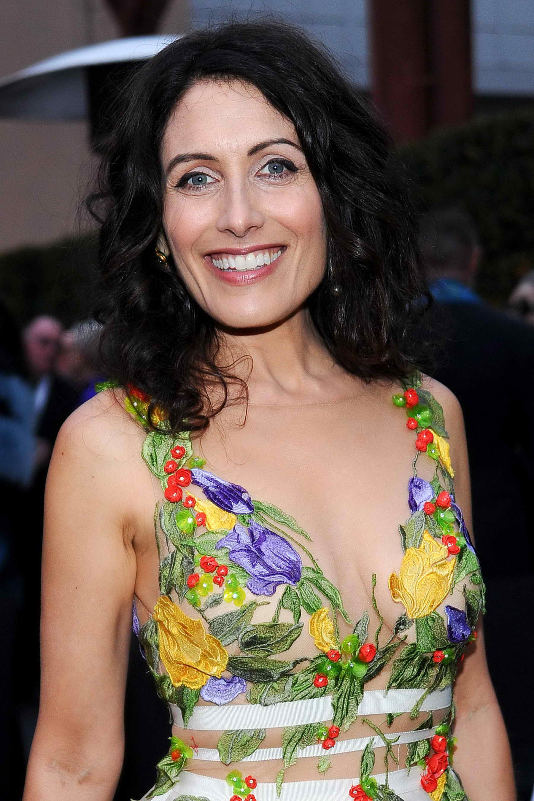 Lisa Edelstein at the ...