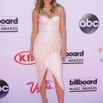 Liz Hernandez at the 2016 Billboard Music Awards at T-Mobile Arena in Las Vegas