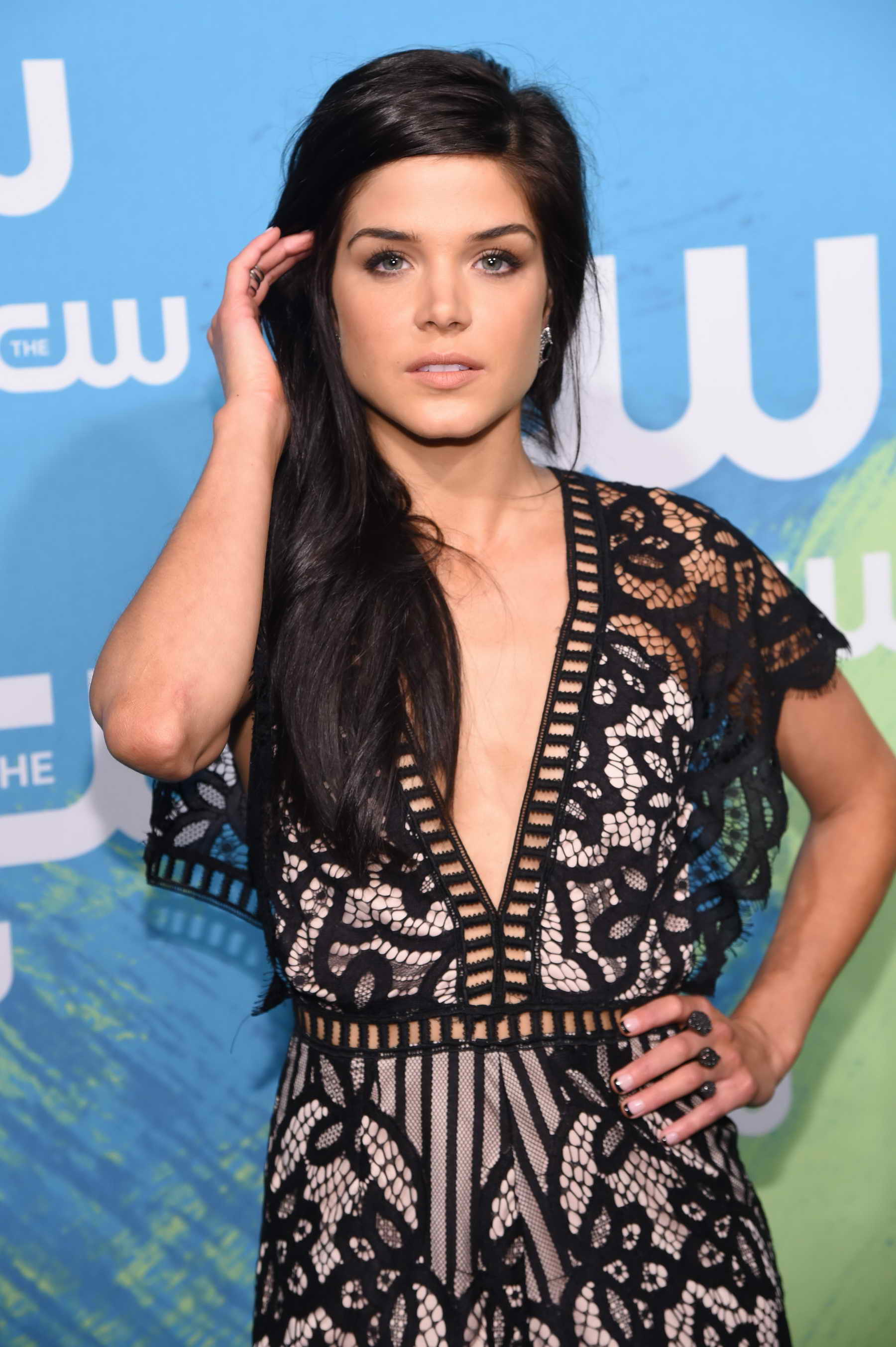 Marie Avgeropoulos - Marie Avgeropoulos Photos - The CW