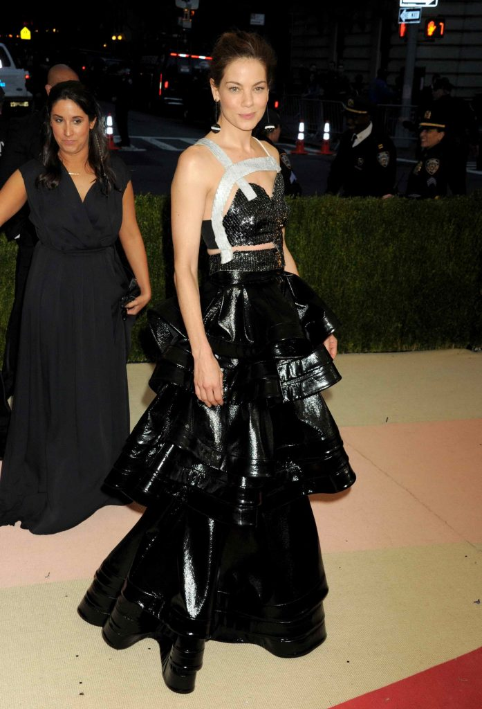 Michelle Monaghan at the Costume Institute Gala at the Metropolitan Museum of Art in New York City-2