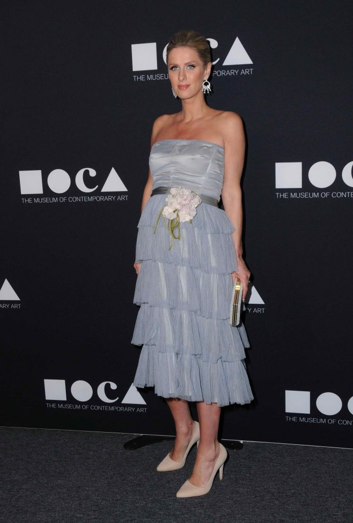 Nicky Hilton at the 2016 MOCA Gala in Los Angeles-2