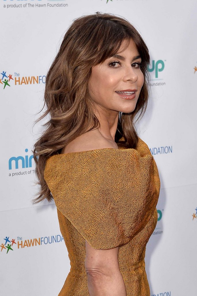 Paula Abdul at the Goldie's Love in for Kids Event in Los Angeles-4