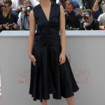 Rebecca Hall at the Le Bon Gros Geant Screening at The Palais Des Festivals in Cannes