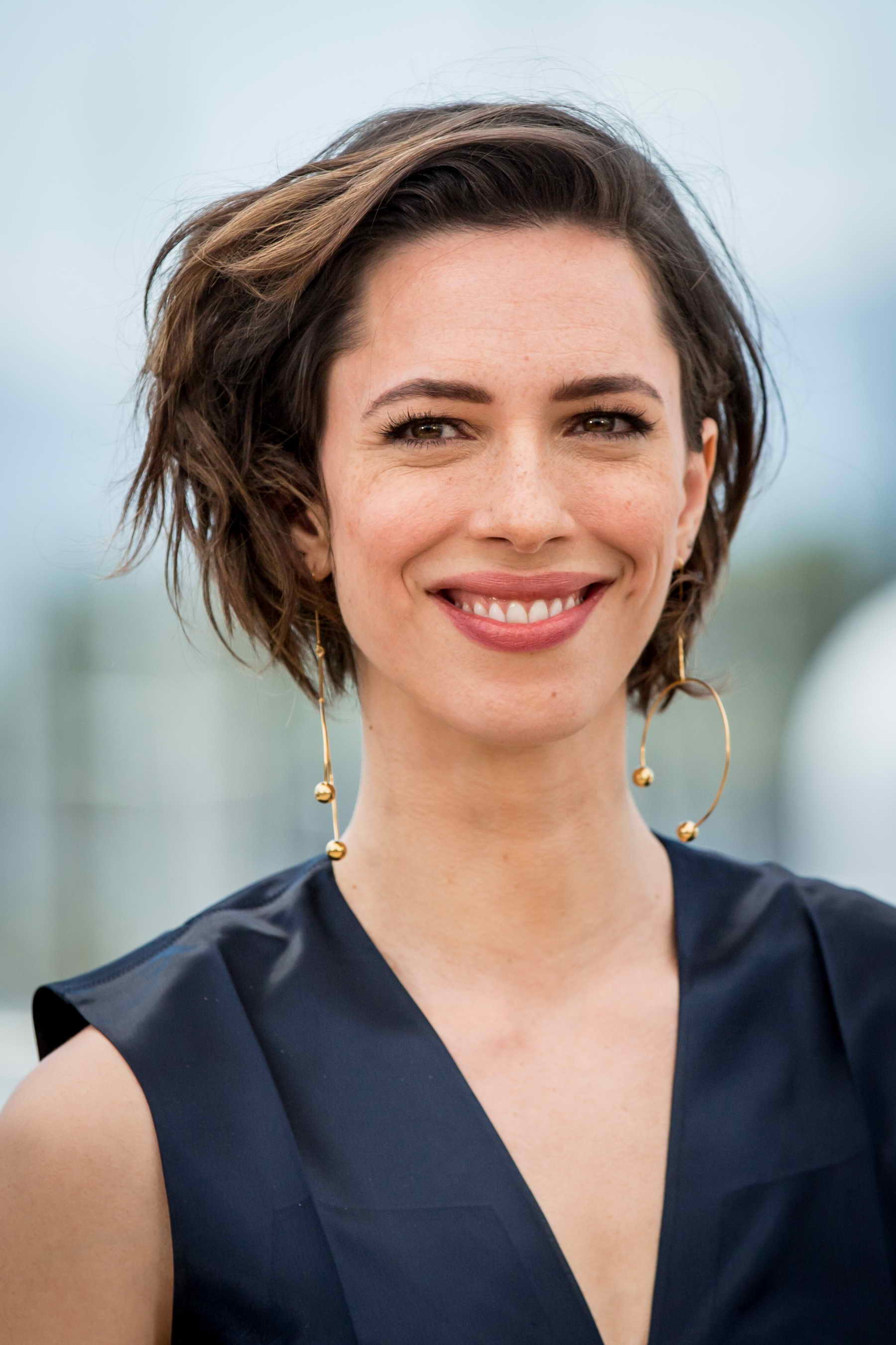 Rebecca hall and Cannes on Pinterest  Rebecca hall an...