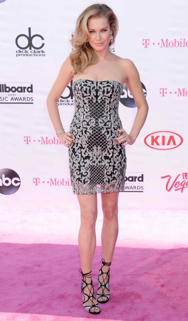 Rebecca Romijn at the 2016 Billboard Music Awards at T-Mobile Arena in Las Vegas-1