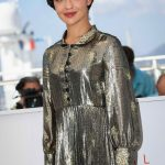 Ruth Negga at the Loving Photocall During 69th annual Cannes Film Festival