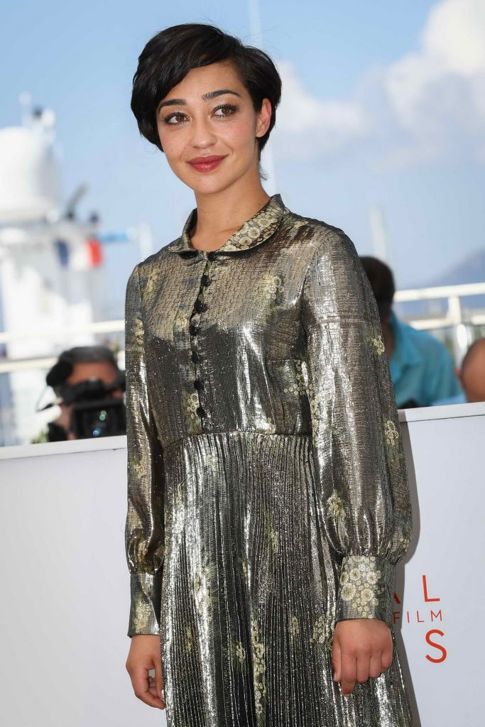 Ruth Negga at the Loving Photocall During 69th annual Cannes Film Festival-1