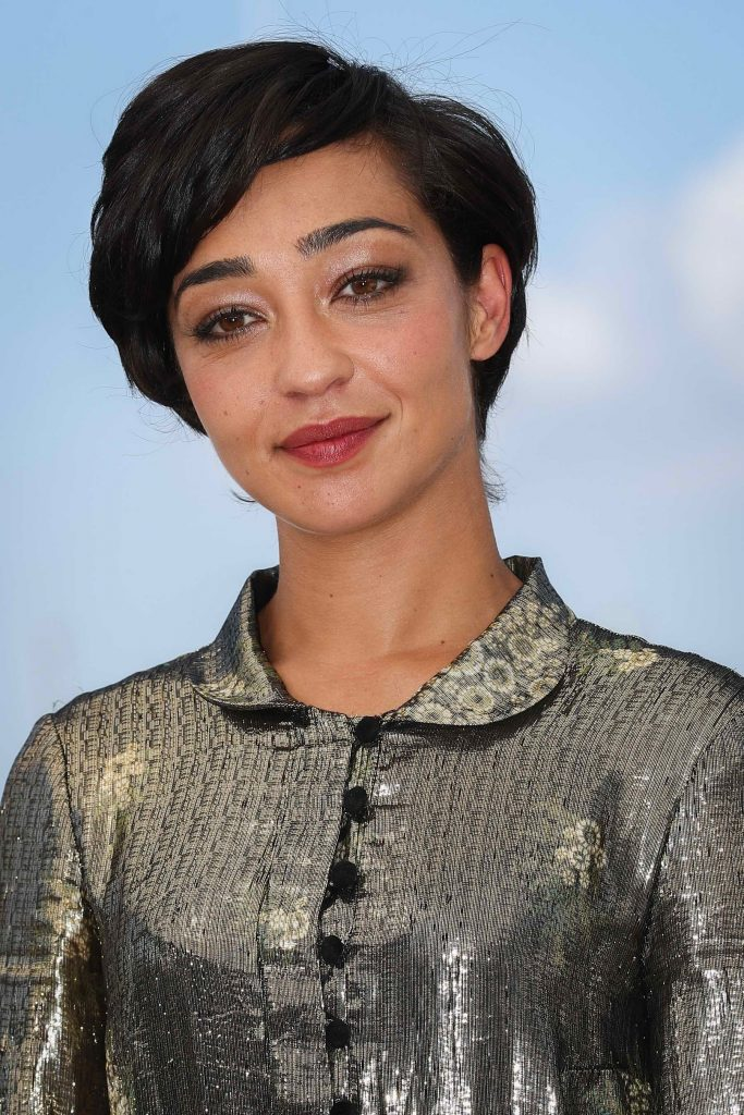 Ruth Negga at the Loving Photocall During 69th annual Cannes Film Festival-2
