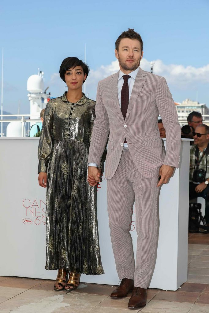 Ruth Negga at the Loving Photocall During 69th annual Cannes Film Festival-3