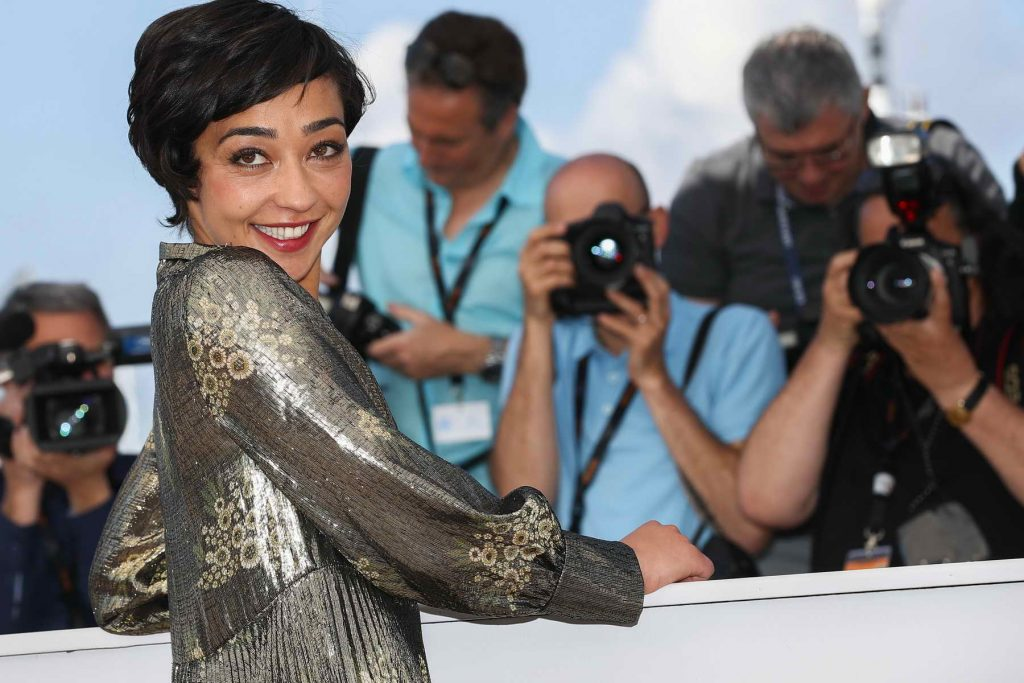 Ruth Negga at the Loving Photocall During 69th annual Cannes Film Festival-4