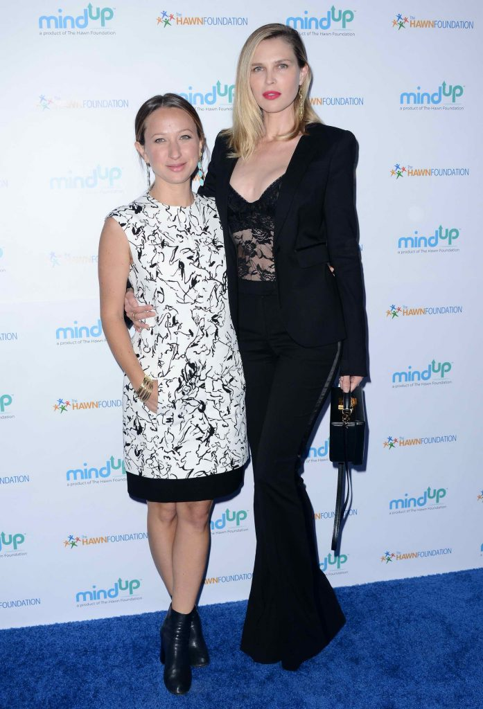 Sara Foster at the Goldie's Love in for Kids Event in Los Angeles-3