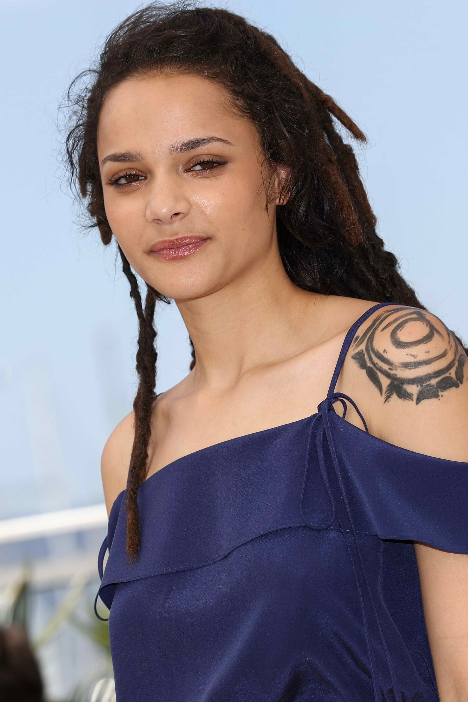 Sasha Lane Nude Photos 79