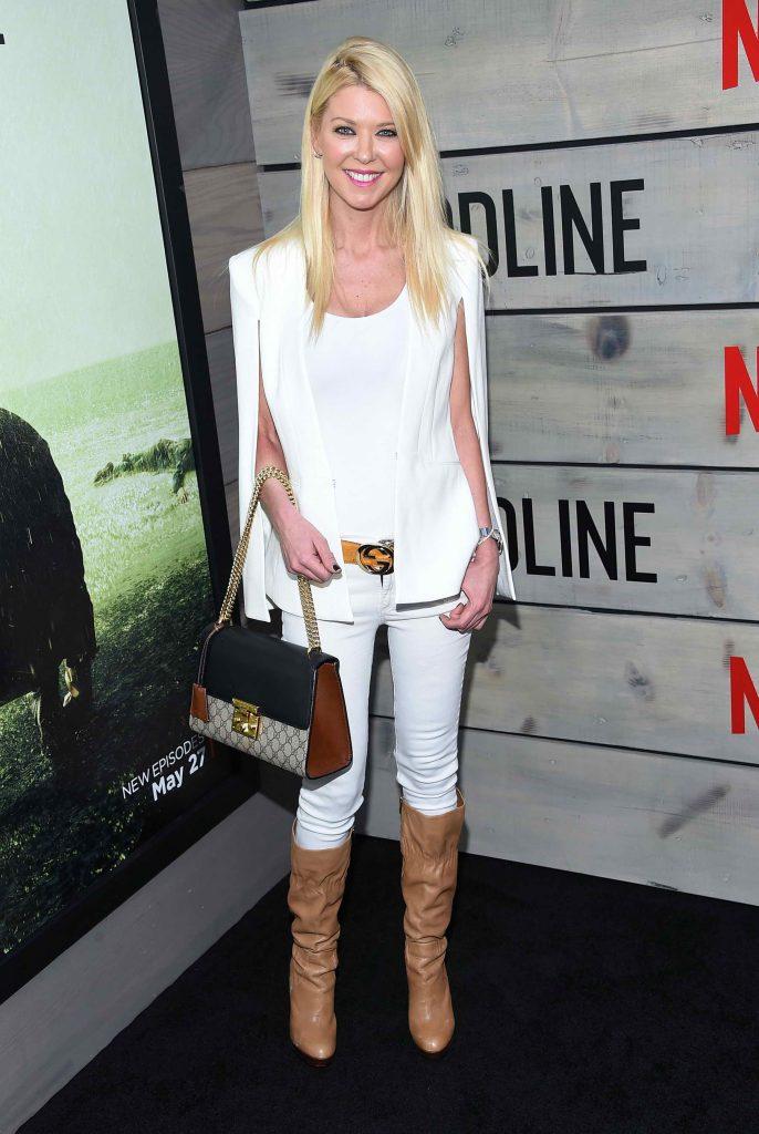 Tara Reid at the Netflix Bloodline Premiere in California-1