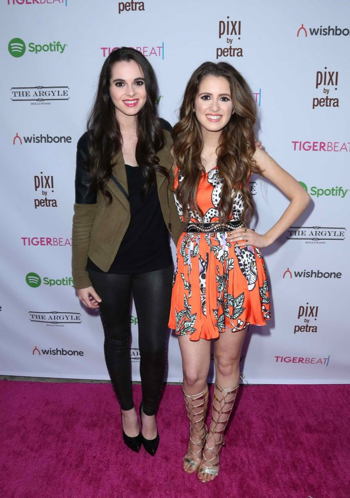 Vanessa Marano at the Tiger Beat Magazine Launch Party in Los Angeles-4