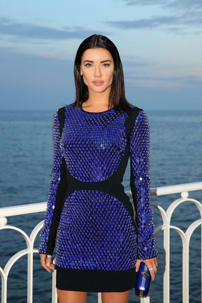 Jacqueline Macinnes Wood at TV Series Party During the 56th Monte-Carlo Television Festival in Monaco-2