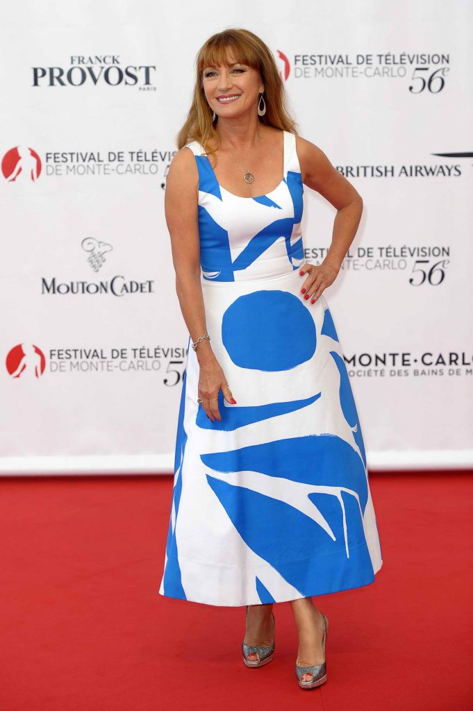 Jane Seymour at 56th Monte-Carlo Television Festival in Monaco-1
