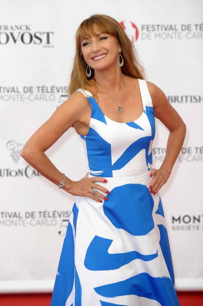 Jane Seymour at 56th Monte-Carlo Television Festival in Monaco-3
