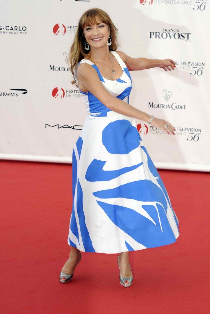 Jane Seymour at 56th Monte-Carlo Television Festival in Monaco-5