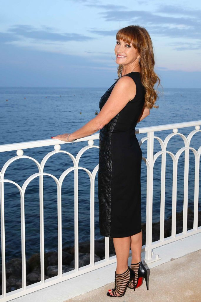 Jane Seymour at TV Series Party During the 56th Monte-Carlo Television Festival in Monaco-1