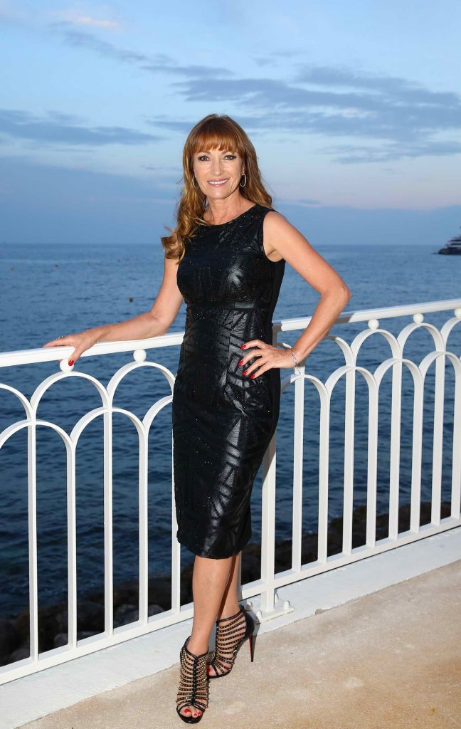 Jane Seymour at TV Series Party During the 56th Monte-Carlo Television Festival in Monaco-2