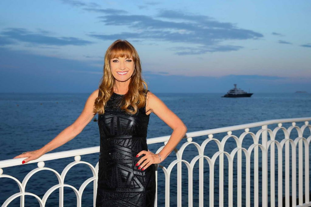 Jane Seymour at TV Series Party During the 56th Monte-Carlo Television Festival in Monaco-3