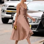 Kate Bosworth Leaves Her Hotel in New York