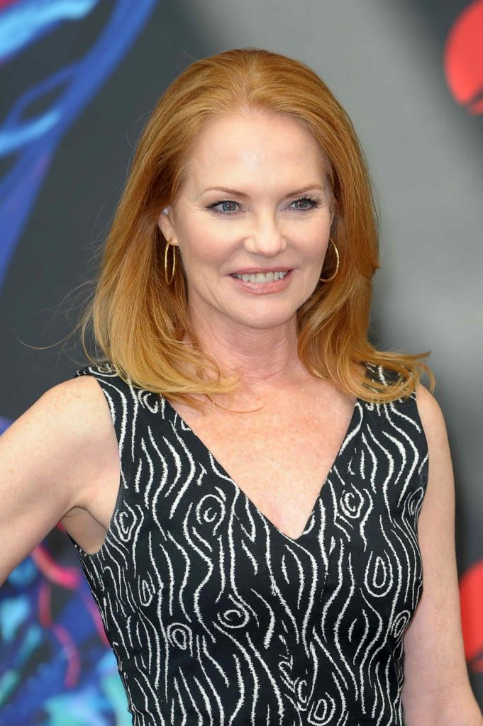 Marg Helgenberger Nude Photos 44