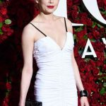 Michelle Williams at 2016 Tony Awards in New York