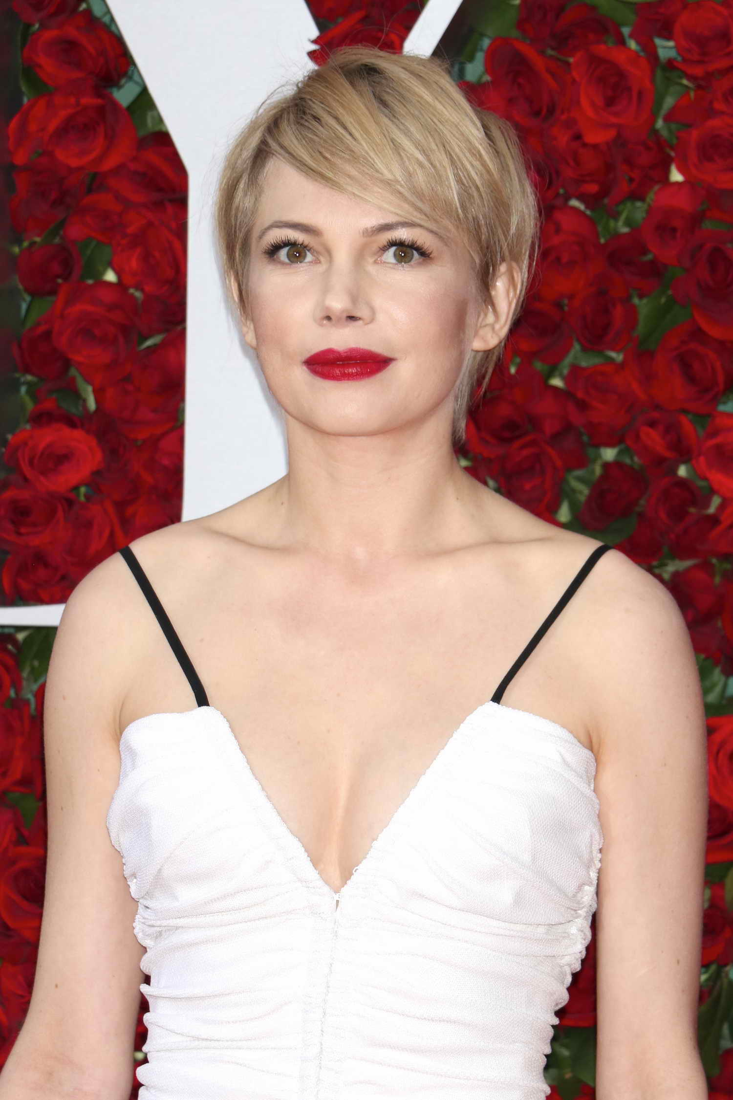 Michelle Williams at 2016 Tony Awards in New York – Celeb ... Michelle Williams