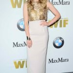 Natalie Dormer at the Women in Film Crystal and Lucy Awards in Beverly Hills