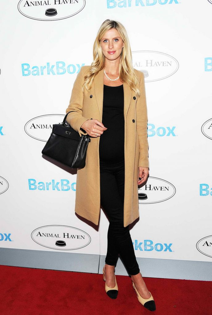 Nicky Hilton at the Animal Haven Shelter Opening Celebration in New York City-1