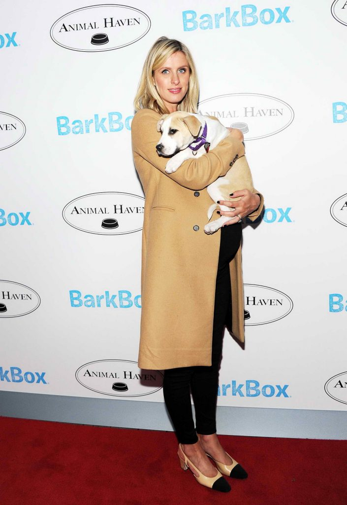 Nicky Hilton at the Animal Haven Shelter Opening Celebration in New York City-3